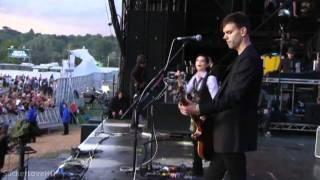 Placebo Ashtray Heart Reading Festival 2009 HD