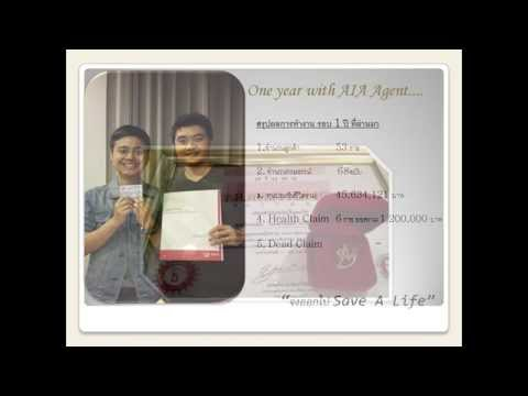 One year with AIA Agent