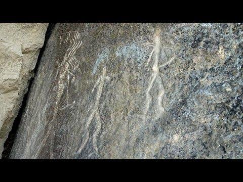تعرف إلى فناني عصر ما قبل التاريخ في أذربيجان  - 13:22-2018 / 8 / 11