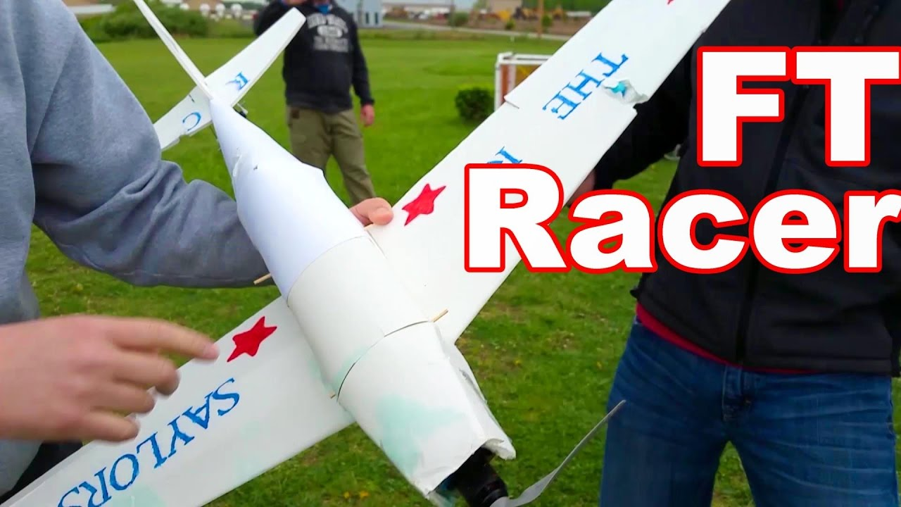 Diy rc airplanes by flite test ft racer speed build kit review diy rc airplanes by flite test ft racer speed build kit review thercsaylors solutioingenieria Image collections