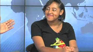 Interview :  KCSE Candidates on #K24WeekendEdition
