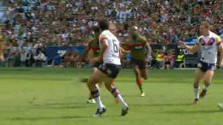 Sydney Roosters Vs South Sydney Rabbitohs Round 1 2010 Highlights