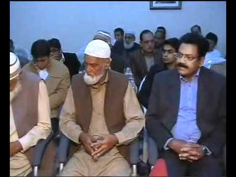 Kakazai Association Jashan Eid Milad Nabi Taqreeb part 5