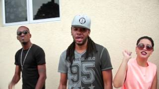 The Wixard - Nuh Badda Dan Wi (feat. Chedda, Sukku, Mr. Lexx & Ari Lopez)