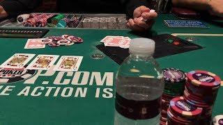 видео Покер и Казино в Атлантик-Сити!