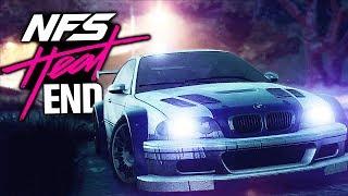 Need for Speed HEAT ENDING - Walkthrough Part 11 (Full Gameplay)