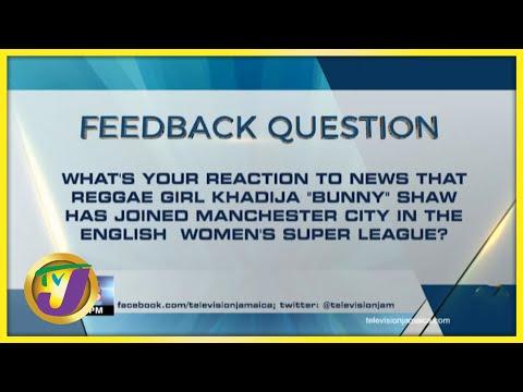 Feedback Question | TVJ News - June 17 2021