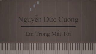 Nguyễn Đức Cuong - Em Trong Mắt Tôi