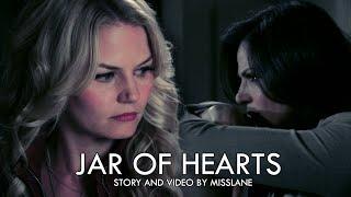 Jar of Hearts | SwanQueen