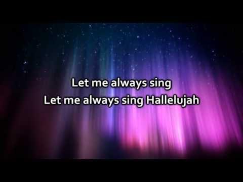 The Afters - Broken Hallelujah - Lyrics