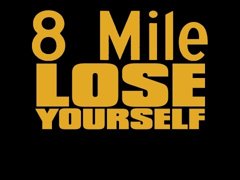 Eminem 8 Mile Lose Yourself Ringtone
