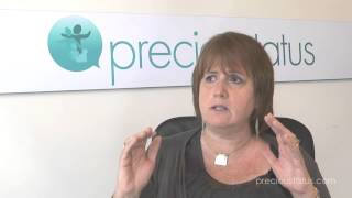 Important Factor When Selecting Care Facility-Pat van der Lugt on PreciouStatus®