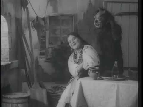 The Night Before Christmas (1913)