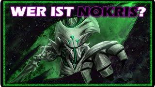 Wer ist Nokris? | Destiny Deutsch / German