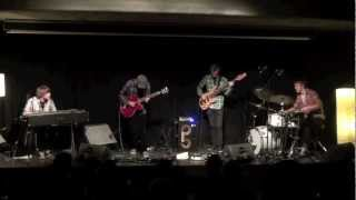 MOTHMAN - Apollo (LIVE)