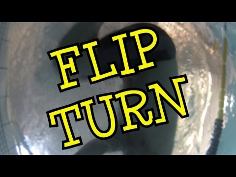 Can You Do A Flip Turn?