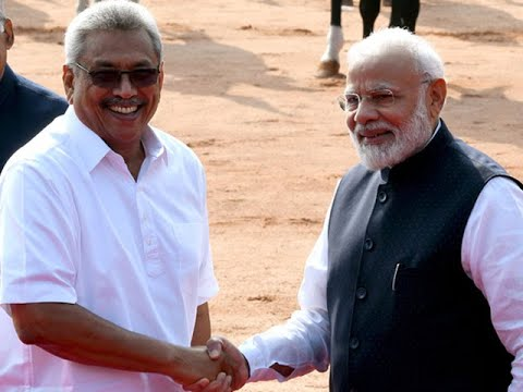 Sri Lanka President Gotabaya Rajapaksa assures to take steps to release Indian fishermen's boats
