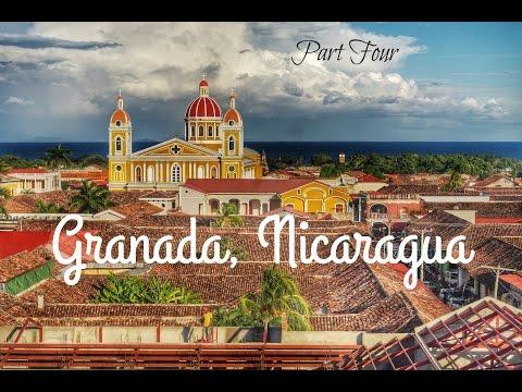 GRANADA, NICARAGUA | TRAVEL NICARAGUA