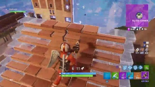 Fortnite 1st look NEW patch is REALLY good -TJC