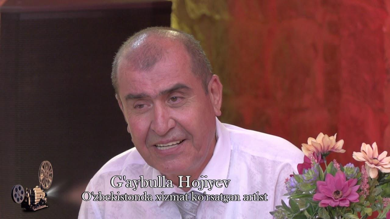 Eslab 32-son G'aybulla Hojiyev Эслаб 32-сон #Eslab