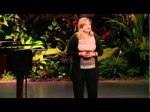 Rebecca MacKinnon: Let's take back the Internet!