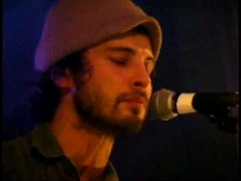 Sam Roberts - Live Video ( Gordon Lightfoot cover )