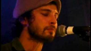 Sam Roberts - Live Video ( Gordon Lightfoot cover )