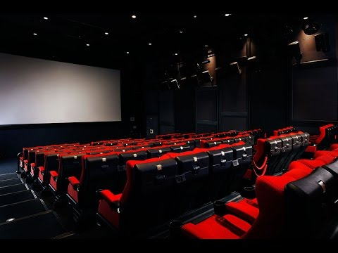 As lucen las nuevas salas 4dx y junior de cin polis youtube for Sala 4d cinepolis