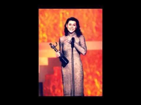 Julianna Margulies 1999 SAG acceptance speech