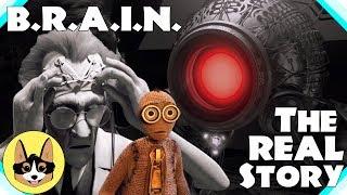The Machine's Motives | 9 Movie Conspiracy Theory
