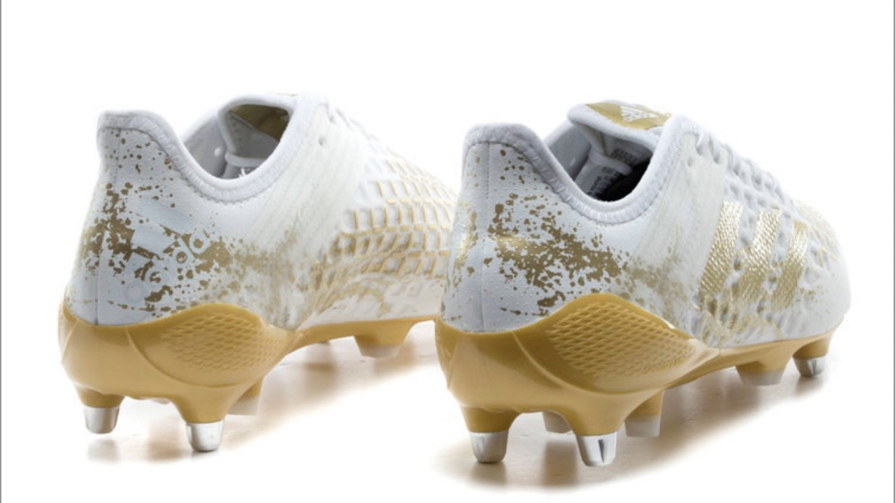 check out 66e90 1c5a1 Adidas Predator Malice Control SG FG Rugby Boots (Ignite Range Invasion  Pack) Review