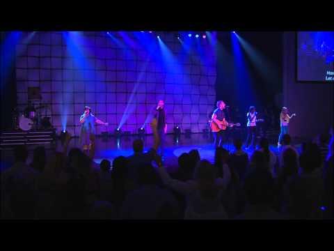 Hosanna (Be Lifted Hgher) - Easter 2012 - LifeChurch.tv OKC