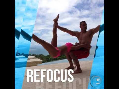 Flex5 Costa Rica Yoga & Fitness Retreat