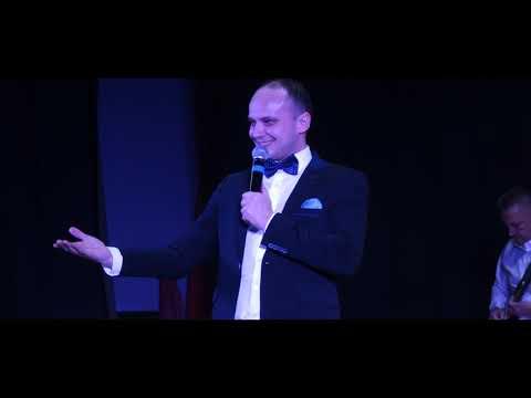 Праздничный концерт Сергея Кириченко