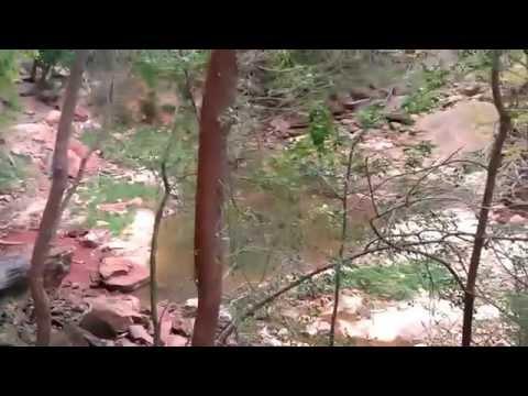 Zion National Park, Utah Angels Landing Hike