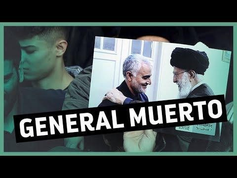 ¿Quién era Qasem Soleimani, el militar iraní muerto a manos de Estados Unidos?