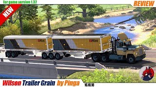 "[""American Truck Simulator"", ""mods"", ""modifications"", ""???"", ""???????????"", ""Wilson Trailer Grain"", ""by Pinga""]"