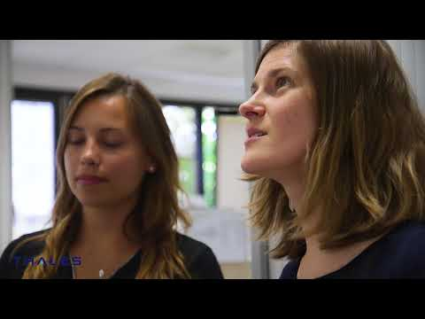 Le métier de Program Manager chez Thales