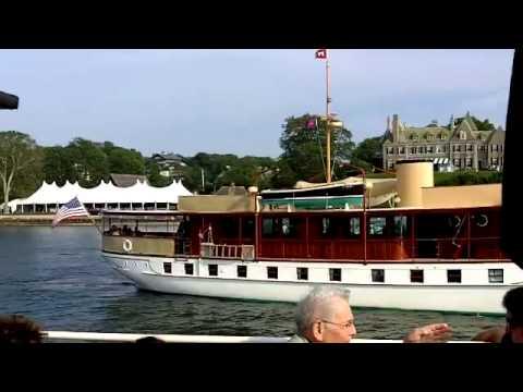 New York Yacht Club - Newport, RI