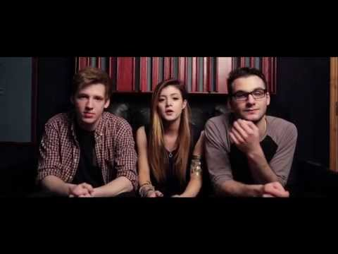 Клип Against the Current - She Looks So Perfect
