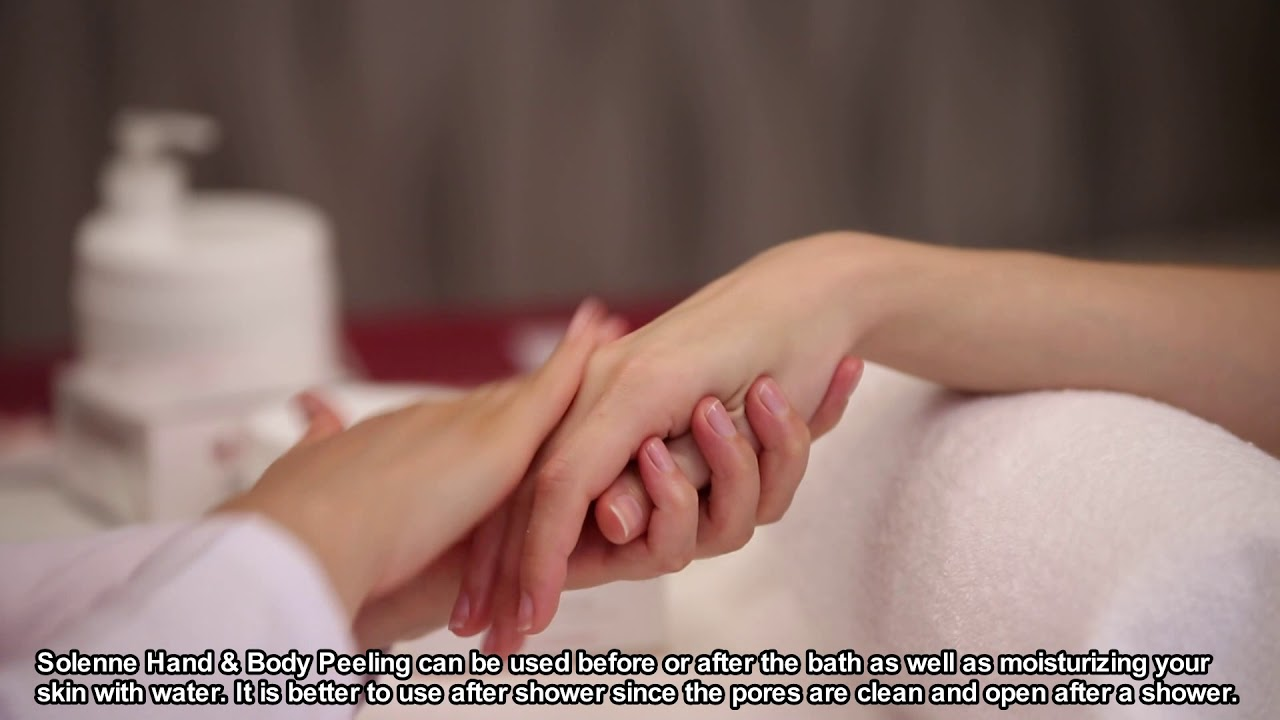 Pürüzsüz Eller İçin Bakım Tüyoları