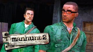 Manhunt 2 (Uncut) - Gameplay Walkthrough - Episode #6: Safe House
