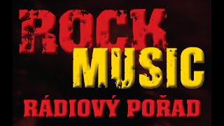 ROCK MUSIC 904 - MORAVA, WITCH HAMMER, GRIF