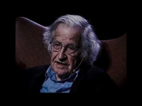 Noam Chomsky - Trump and Fascism