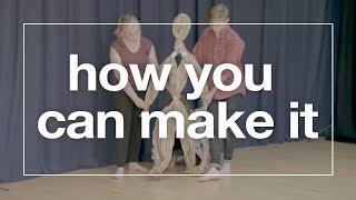 How to Make a Puppet | How You…