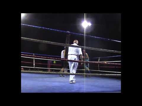 Gala de boxe Jeremy Juste - Ussap-Boxe Pessac