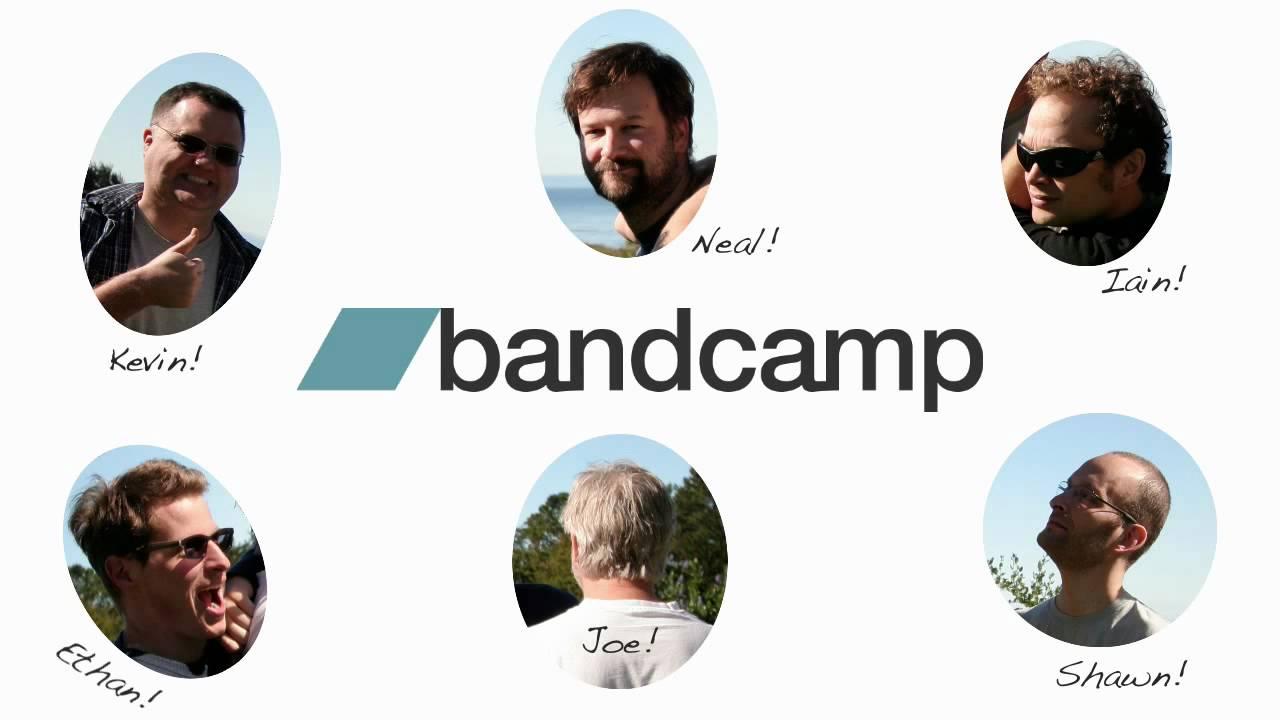 bandcamp statistics information