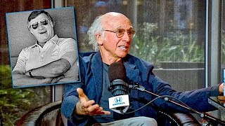 The Real Reason Larry David Portrayed George Steinbrenner on Seinfeld | The Rich Eisen Show