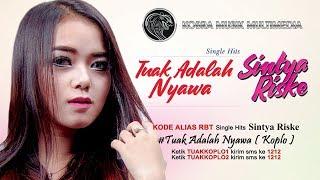 Download Lagu Tuak Adalah Nyawa - Sintya Riske | Koplo | Official Video Lyric mp3