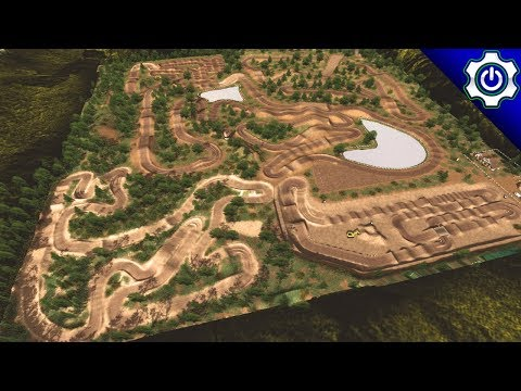 MX Simulator - Motosavage Slaygrounds - Track Walk Ep. 150
